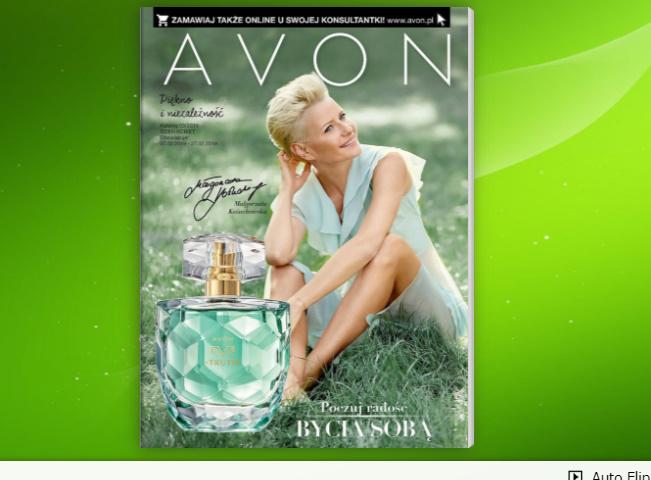 Avon Siber Katalog