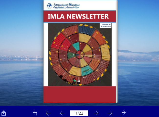 IMLA Newsletter