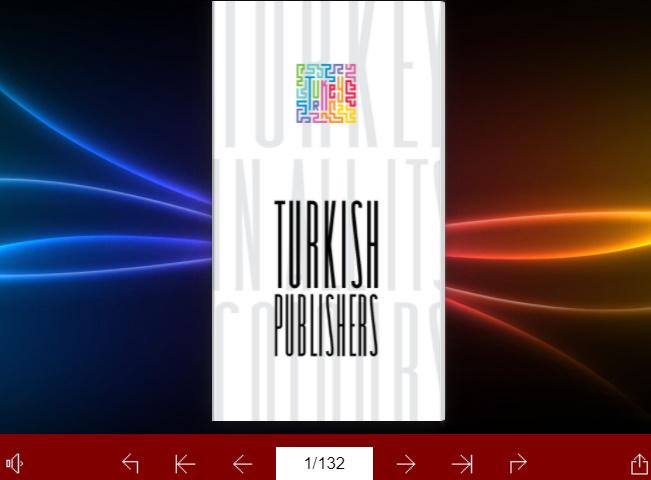 Türkiye Yayıncılar Birliği Üye Adres Siber Kataloğu